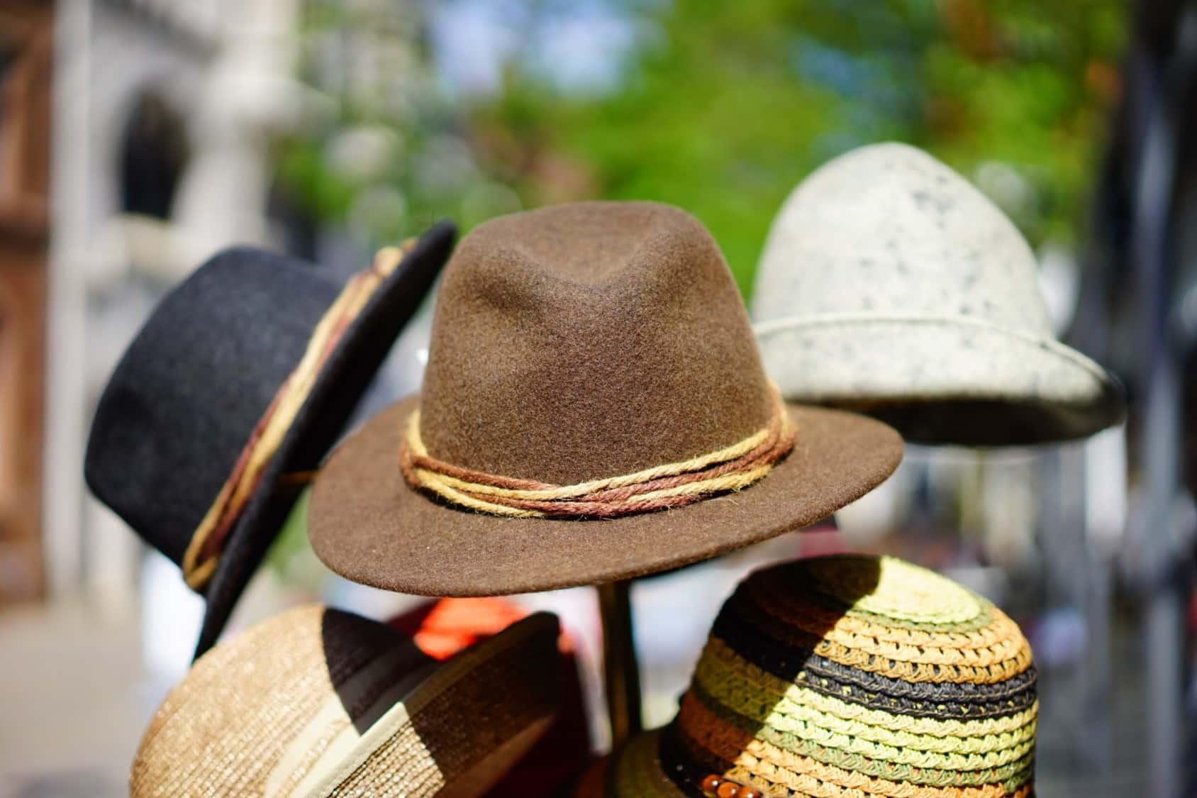 9d3aa1e2f4850f Best Travel Hats to Take on a World Tour - Quirky Rambler